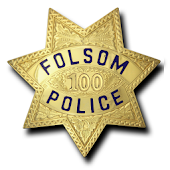 City of Folsom Police Dept