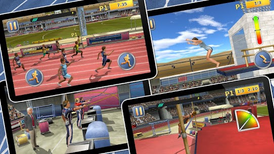 Athletics2: Summer Sports Free App Latest Version Download For Android and iPhone 4