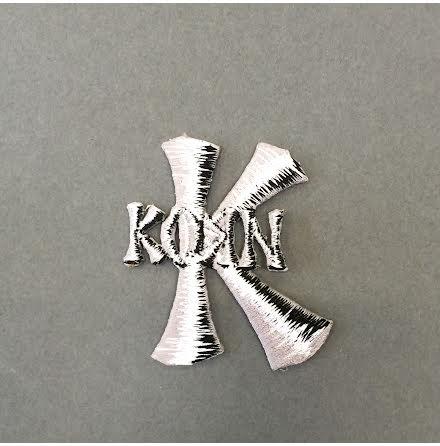 Korn - Tygmärke