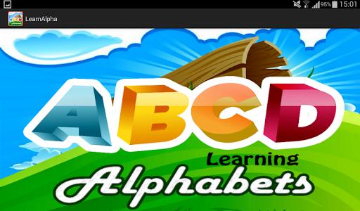 玩免費教育APP|下載Learn Alpha app不用錢|硬是要APP