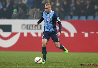 Duitser met drie seizoenen Bundesliga op zijn conto op weg naar Waasland-Beveren