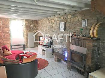 maison à Banvou (61)
