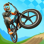 Mad Skills BMX 2 - best BMX games for android