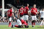 ? Odoi en co. zijn geen tegenstand voor Manchester United, Martial steelt de show met weergaloze run