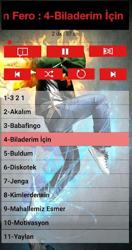 BEN-FERO u015eARKILARI (u0130NTERNETSu0130Z)  screenshots 1