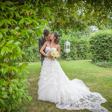 Wedding photographer Luana Salvucci (salvucci). Photo of 14.06.2017