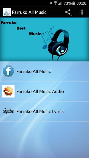 Farruko All Music