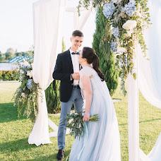Wedding photographer Maksim Lisovoy (Lisovoi). Photo of 18.11.2016