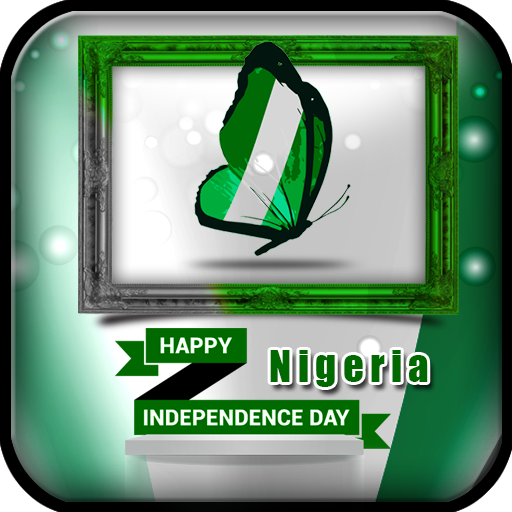 Independence Day Nigeria 攝影 App LOGO-硬是要APP