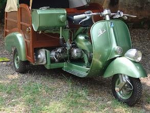 Photo: ape calessino green, www.scooter99.com