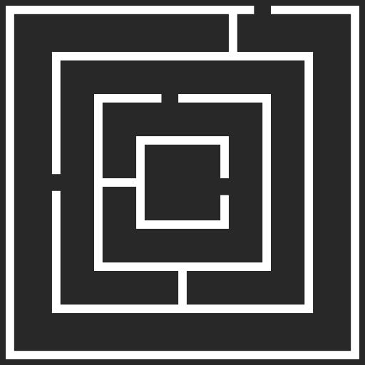 Mystical Maze