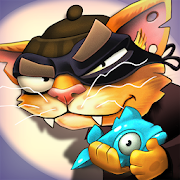 Cats Empire [Full] APK Free Download