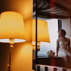 Wedding photographer Nadezhda Kuzmina (NadiaKuzmina). Photo of 20.11.2018