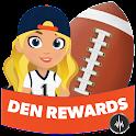 Denver Football Louder Rewards icon