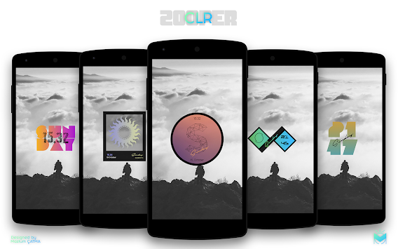 Download CLR ZOOPER APK latest version app for android