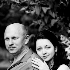 Wedding photographer Inna Strelchenko (NinaStrelchenko). Photo of 17.07.2017