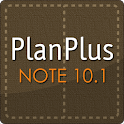 +Planner NOTE 10.1(For re-download,no new purchase icon