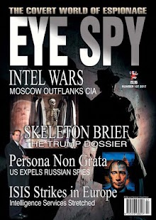 Eye Spy Magazine- screenshot thumbnail