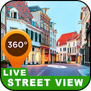 App Street View - Satellite Maps, Global Directions APK for Windows Phone