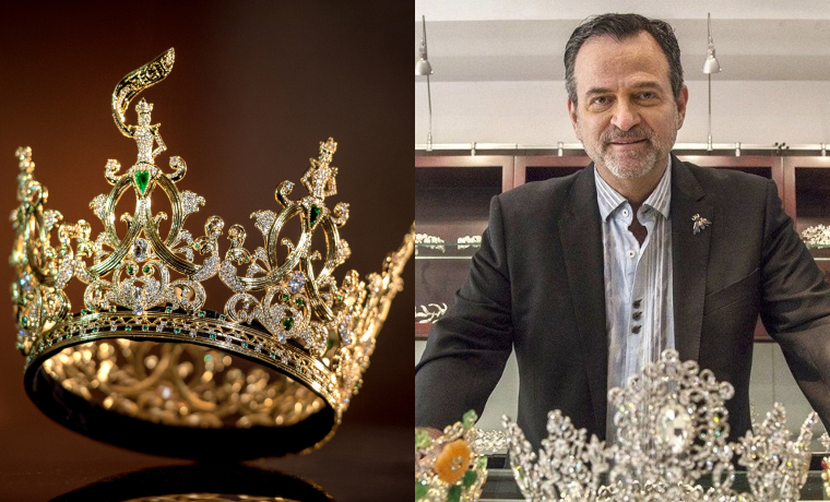 Entérate quién será el director del Miss Grand Venezuela 2020 1