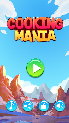 Cooking Mania: Ultra Fun Free Match 3 Puzzle Game 2.0.1.3107 5