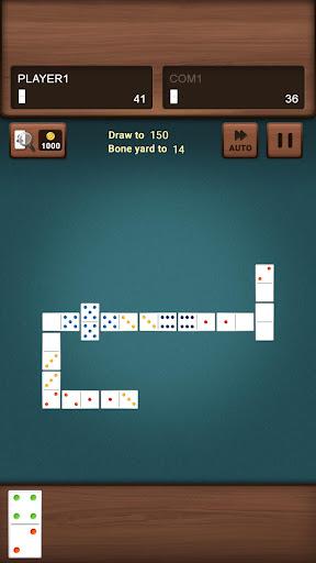 Dominoes Challenge 1.0.4 screenshots 1