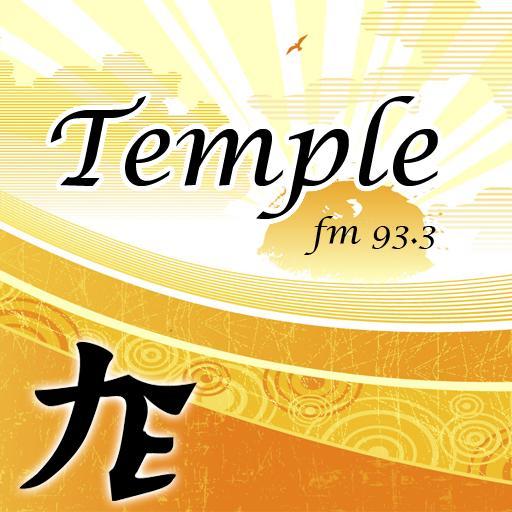 .: Temple Fm 93.3 Mhz. :.
