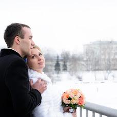 Wedding photographer Aleksey Marchinskiy (photo58). Photo of 06.03.2016