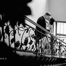 Wedding photographer Sonata Galin (sonatagphotogra). Photo of 30.03.2015