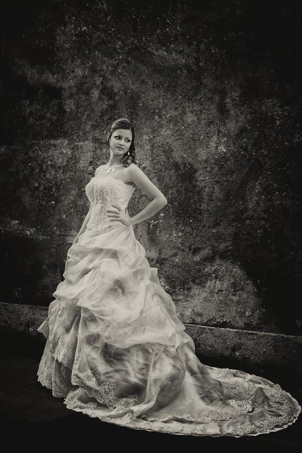 Sonia by Daniele Salamone - Wedding Bride