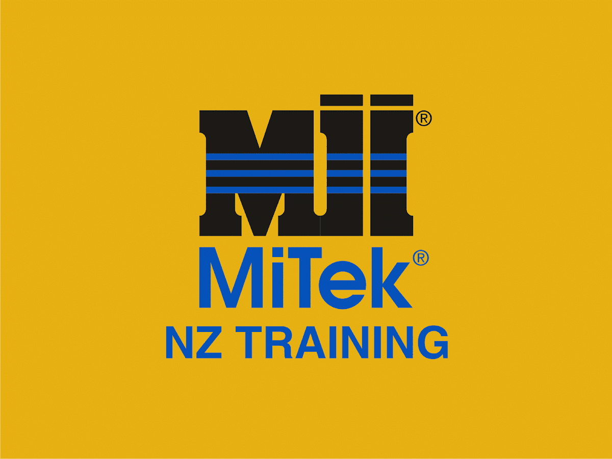 MiTek NZ Training- screenshot