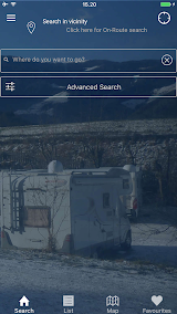 Campervan.Guide Pro Apk Download Free for PC, smart TV