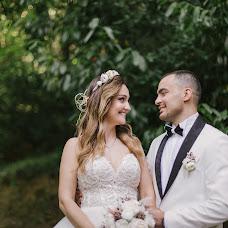 Wedding photographer Selen Eskibina (theenglishweddi). Photo of 24.07.2018