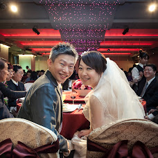 Wedding photographer Lemon Hsu (lemonhsu). Photo of 14.02.2014