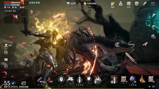 Lineage 2M Apk Download 5