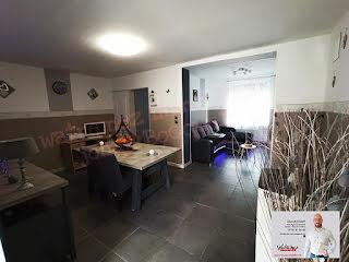 Maison Conde-sur-l'escaut (59163)