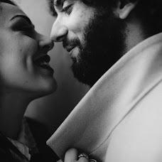 Wedding photographer Alessandro Ghedina (ghedina). Photo of 24.07.2018