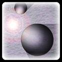 Shadow Balls Live Wallpaper icon