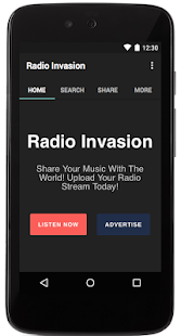 Radio Invasion- screenshot thumbnail