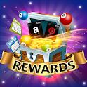 Bingo Game Rewards: Earn Free Rewards & Gift Cards icon