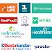 Online Pharmacy Netmeds Medlife 1mg PharmEasy icon