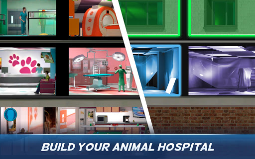 Operate Now: Animal Hospital 0.9.3 screenshots 8