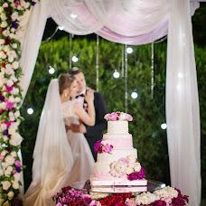 Wedding photographer Nikolay Parovyshnik (Danagan). Photo of 05.10.2017
