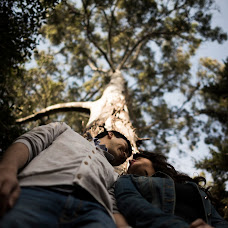 Wedding photographer Elrich Mendoza (storylabfoto). Photo of 23.02.2016