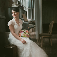 Fotografo di matrimoni Maksim Ivanyuta (IMstudio). Foto del 02.04.2016