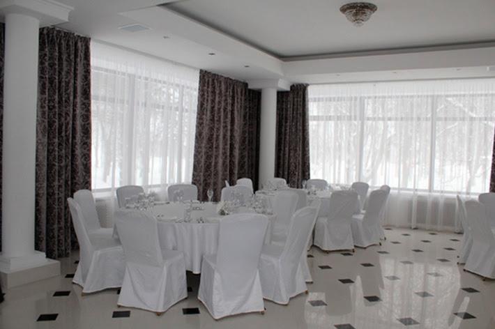 Фото №2 зала Панорамный зал