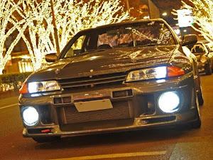 スカイラインGT-R BNR32 標準車・H4年式(中期型)のカスタム事例画像 Slickさんの2018年12月16日18:07の投稿