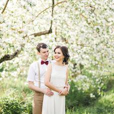 Wedding photographer Viktoriya Brovkina (Lamerly). Photo of 26.05.2016