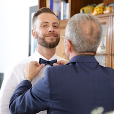 Wedding photographer Giovanni Bargione (fotobargione). Photo of 02.01.2018