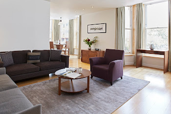 Harrington Court Apartments, South Kensington